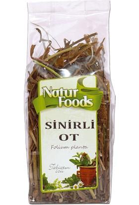 Natur Foods Sinirli Ot 30 gr