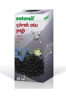 Naturoil Çörekotu Yağı 50 ml