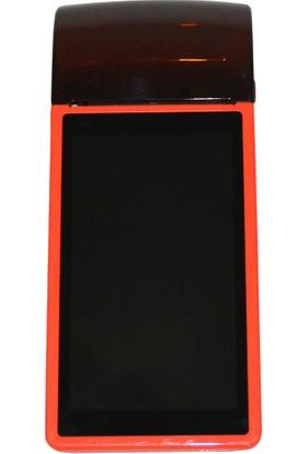 Afanda Epos AP02 Android El Terminali