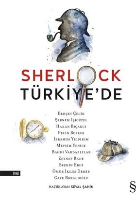 Sherlock Türkiye'de - Seval Şahin