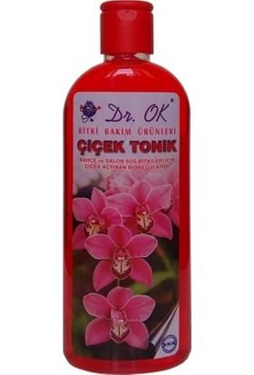 Dr.ok Çiçek Tonik Çiçek Açtıran Bioregülatör Bitki Besin