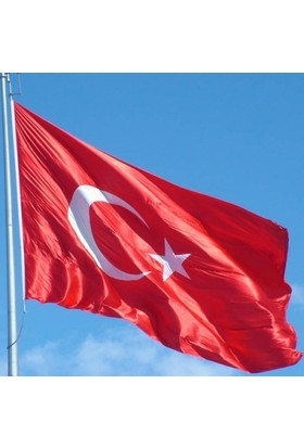 BAYRAKAL Raşel Kumaş Türk Bayrağı