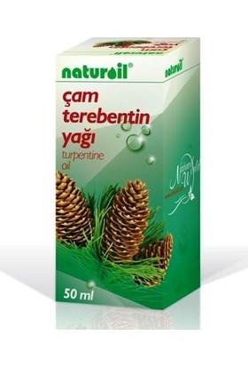 Naturoil Çam Terebentin Yağı 50 ml