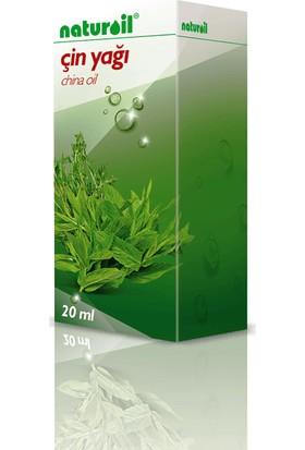 Naturoil Çin Yağı 20 ml