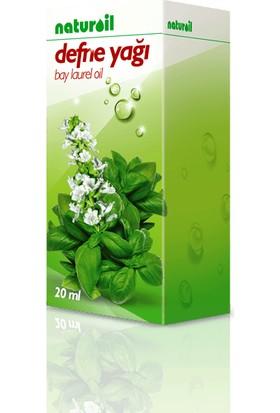 Naturoil Defne Yağı 20 ml