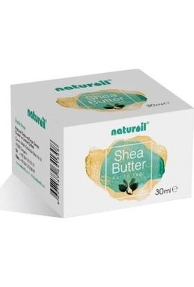Naturoil Shea Butter Karite Yağı 30 ml