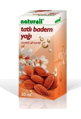 Naturoil Tatlı Badem Yağı 50 ml