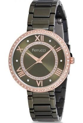 Ferrucci FC22190 Kadın Kol Saati