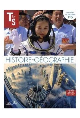 Histoire/géographie Tle S