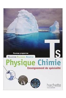Physique/chimie Tle S : Enseignement De Spécialité