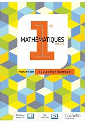 Mathematiques 1ere