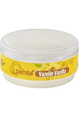 Samila Vazelin Vanilla 100 ml