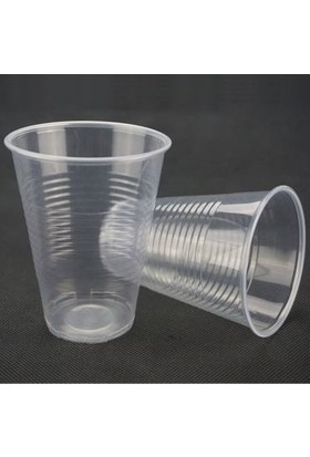 Mert Plastik Otomat Bardak 180 cc Pet Bardak 3000 Adet