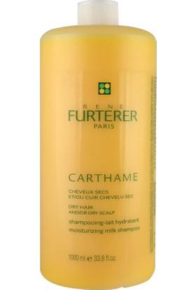 Rene Furterer Carthame Nemlendirici Süt Şampuanı 1000 ml.