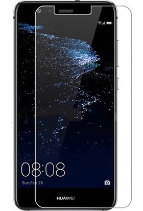 Kzn Huawei Y9 2018 Ekran Koruyucu Nano Cam Şeffaf