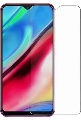 Kzn Samsung Galaxy A50 Ekran Koruyucu Nano Cam Şeffaf