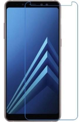 Kzn Samsung Galaxy A9 2019 Ekran Koruyucu Nano Cam Şeffaf