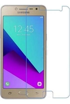 Kzn Samsung Galaxy J2 Prime Ekran Koruyucu Nano Cam Şeffaf
