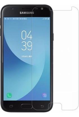 Kzn Samsung Galaxy J4 Ekran Koruyucu Nano Cam Şeffaf