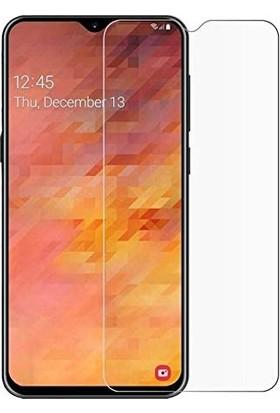 Kzn Samsung Galaxy M10 Ekran Koruyucu Nano Cam Şeffaf