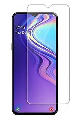 Kzn Samsung Galaxy M20 Ekran Koruyucu Nano Cam Şeffaf