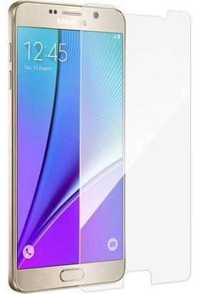 Kzn Samsung Galaxy Note 5 Ekran Koruyucu Nano Cam Şeffaf