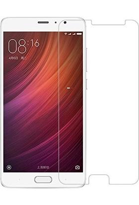 Kzn Xiaomi Red Mi Pro Ekran Koruyucu Nano Cam Şeffaf