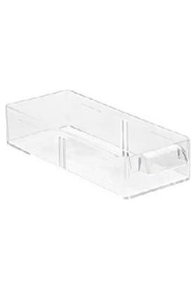 Hipaş Plastik Çekmeceli Kutu 305