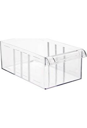 Hipaş Plastik Çekmeceli Kutu 500-A