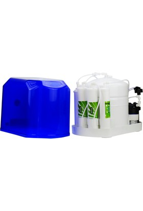 Stilmax Su Arıtma Cihazı