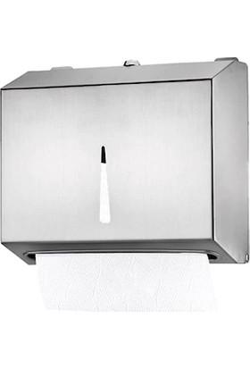 Nurulex 400'LÜ Z-Katlama Kağıt Havlu Dispanseri