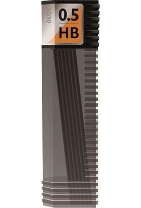 Tombow Min 0,5Mm Hb (Klasik Tüp)