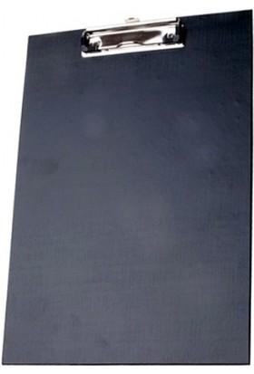 Velte 5821 Sekreterlik Kapaksız Siyah
