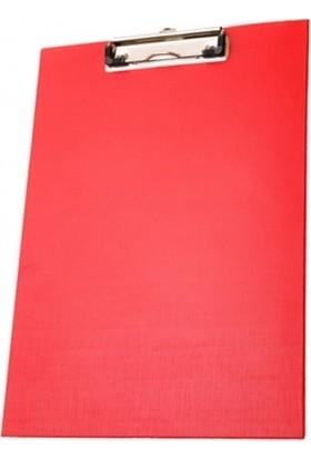 Velte 5821 Sekreterlik Kapaksız Kırmızı