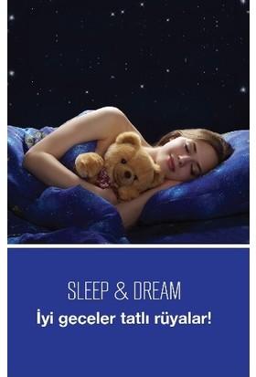 Theraline Fonksiyonel Bitki Çayı Sleep & Dream