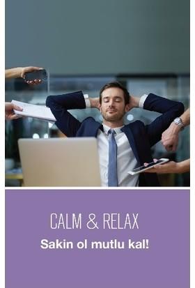 Theraline Fonksiyonel Bitki Çayı Calm & Relax