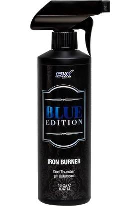 Divortex Blue Edition Iron Burner Demir Tozu Eritici 473 Ml.