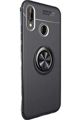 Eretna Huawei P20 Lite Yüzüklü Kılıf