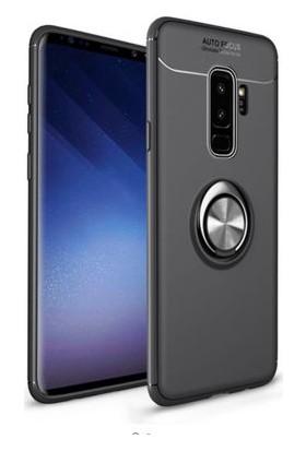 Eretna Samsung Galaxy S9 Plus Yüzüklü Kılıf