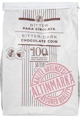 Altınmarka Bitter Para Çikolata %56 Alt 415 5 kg
