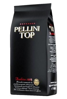 Pellini Top Arabica Çekirdek Kahve 1 kg