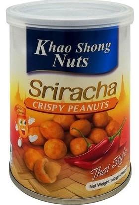 Khao Shong Srıracha Soslu Yer Fıstığı 140 gr