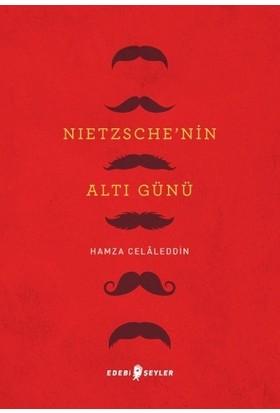 Nietzsche'nin Altı Günü - Hamza Celâleddin