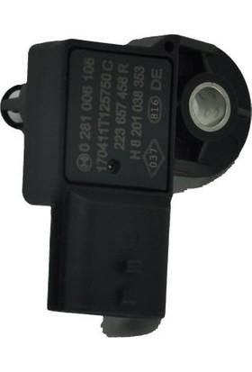Bosch Marka Turbo Basınç Valfi 1.5 Fluence-Megane Iıı-Clio Iv