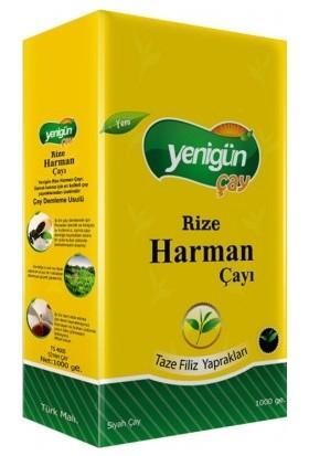 Yenigün Rize Harman Çayı Dökme Siyah Çay 1000 gr