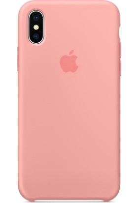 Graytiger Apple iPhone XR Silikon Kılıf Pembe