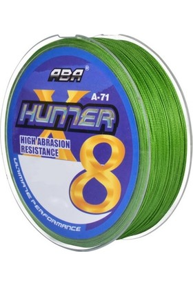 Aba Hunter 150 mt 8 Kat Ip Misina