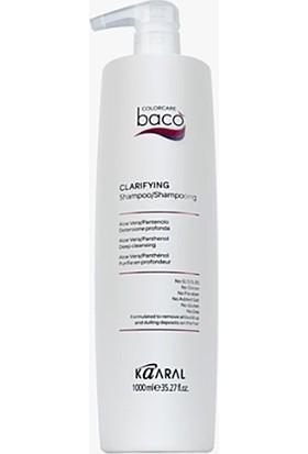 Baco Clarifying Arındırıcı Şampuan 1000 ml