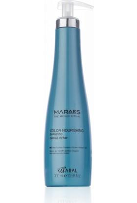 Maraes Renk Koruyucu Nemlendirici Şampuan