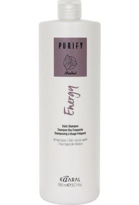 Purify Energy Günlük Şampuan 1000 ml